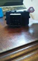 Power Window Switch Front Right OEM image 2