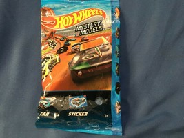 Hot Wheels Mystery Models #4 Mazda Furai *Sealed* g1 - $6.99