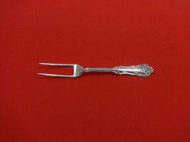 "Berwick by 1847 Rogers Plate Silverplate Baked Potato Fork Custom Made 7 1/4"" - $39.00"
