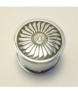 Made in the USA Navajo Small Stainless Steel Pi... - $25.00