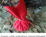 Red mojo bag thumb155 crop