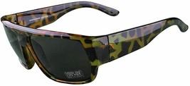 Quay Australia Unisex 1390 Leopard Tortoise 100% UV Sunglasses NWT