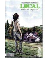 Local No. 12 [Comic] [Jan 01, 2008] Brian Wood - $7.50