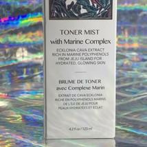NEW IN BOX When Revivifying Toner Mist Marine Complex 4.25oz (125mL)Cava Extract image 2