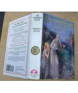 Nancy Drew 14 The Whispering Statue, FIRST AND NEW Applewood hcdj  - $58.95