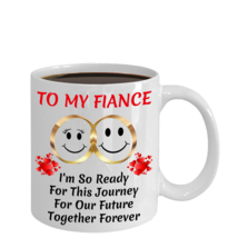 Gift For Fiance Bride Groom Her Wedding Engagement Proposal Color Changi... - $19.74