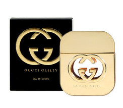 Gucci Guilty by Gucci for Women 1.6 fl.oz / 50 ml eau de toilette spray - $57.98