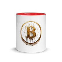 Bitcoin Color Mug R - $15.00