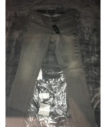 """PACSUN Gray Skinny Jeans SIZE 31"""" X 32""""  - NEW with Tags - $29.99"""
