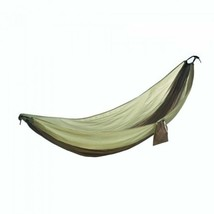Summerfield Terrace Parachute Travel Camping Hammock - $33.14
