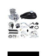 NEW 2018 Model Faster 66cc 2-Stroke Engine Motor Kit For Motorized Bicycle - $128.97