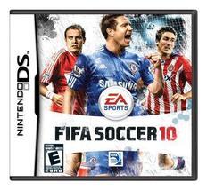 FIFA Soccer 10 - Nintendo DS - $71.42