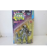 MCFARLANE TOYS 10170 TOTAL CHAOS ACTION FIGURE AL SIMMONS GREY DELTA NEW... - $9.75