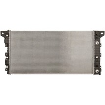 RADIATOR FO3010334 FOR 15 16 17 18 19 FORD F-150 KING RANCH / EXPEDITION image 2
