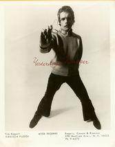 Young Tim Bogert Vanilla Fudge Management Promo Photo - $19.95