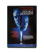 Double Jeopardy (DVD) - $4.50