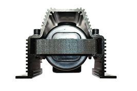 A-TEAM PERFORMANCE 12 VOLT EXTERNAL IGNITION COIL 50K VOLT E-CORE STYLE BLACK image 8