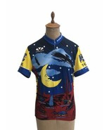Voler Women's PAC Tour Training Camp Cycling Bike Jersey Desert Animals ... - $23.23