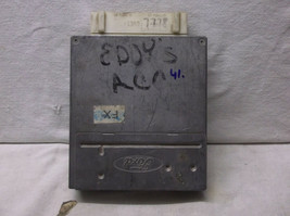 1984..84 FORD TEMPO/TOPAZ  ENGINE CONTROL MODULE/COMPUTER..ECU..ECM.PCM - $16.83