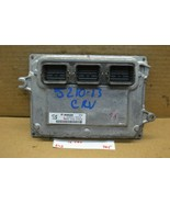 2012-2014 Honda CRV CR-V Engine Control Unit ECU 37820R5AA86 Module 342-7A5 - $14.99