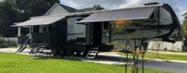 2018 KEYSTONE RAPTOR 428SP FOR SALE IN Murrells Inlet, SC 29576 image 5