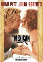 The Mexican (DVD, 2013) - $9.95