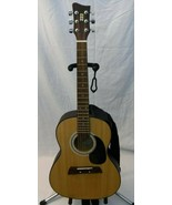 First Act 222 Acoustic Guitar with soft case - $78.21