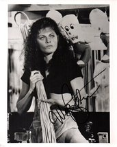 Meg Foster Signed Autographed Glossy 8x10 Photo - $32.64