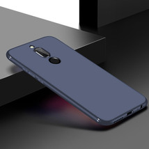 For Huawei mate 10 lite Case Nova 2i Matte Bumper Cover Ultra Thin TPU Silicon C - $9.60