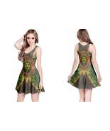 Casual rasta reggae forever Reversible Dress - $21.99+