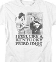 Rocky Movie Retro 70s 80s Rocky/Mickey Balboa Stallone graphic t-shirt MGM234 image 4