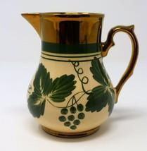 Vintage Wade Harvest Ware England Gold Luster G... - $29.65