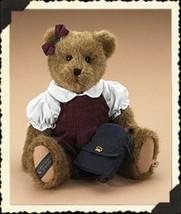 "Boyds Bears ""Sally"" 14"" Bear of Month- September 2006- #919872-  New - $44.99"