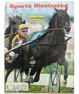 Sports Illustrated August 5 1968 Horse Racing Female Golfers Orioles Sto... - $17.90