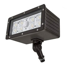 1000LED LED Flood Light 45W175W Eq., Outdoor Security Lights Super Brigh... - $102.28