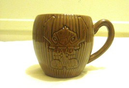 Disney Lilo and Stitch Coconut Tiki Mug - $14.95