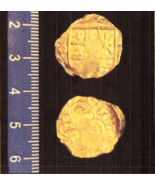 COLOMBIA 1702 REVERSE & UPSIDE DOWN DATE 1715 FLEET TRICENTENNIAL PIRATE... - $9,950.00