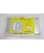 "Testrite Instrument 12"" Fotolite Clamp On Barn Doors  - $23.65"