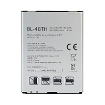 BL-48TH Replacement Battery 3140mAh For LG Optimus G Pro E985 D686 F240 ... - $18.99