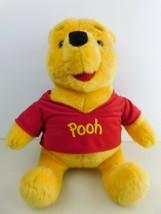 "Disney Winnie the Pooh Talking Bear Vintage  Plush 16"" Mattel 1994 ""TESTED"" - $29.59"