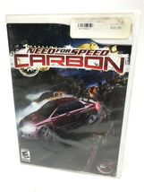 Need for Speed: Carbon (Nintendo Wii, 2006) + Free Shipping! image 5