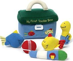 Baby GUND My First Toolbox Stuffed Plush Playset, 5 pieces - $23.74