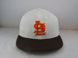 St Louis Browns Hat - New Era Pro Model 1946 Team Hat - Fitted Size 7 - $149.00