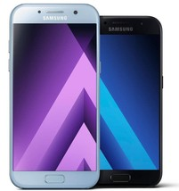 Samsung Galaxy A5 (2017) 4G LTE UNLOCKED AT&T/CRICKET |T-MOBILE/METRO Smartphone