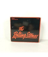 The Rolling Stones Special Limited Edition 4 CD Box Set 1990 Compilation... - $49.99