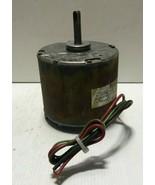 GE 5KCP39HFR878AS Condenser Fan Motor York 024-26022-000 1/4 HP used #MB871 - $74.71