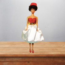 Bubble Cut Vintage Barbie Doll - $34.65