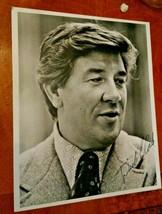 "Iowa Senator Dick Clark Autograph ~ Signed 8"" X 10"" B/W Photograph - $34.65"