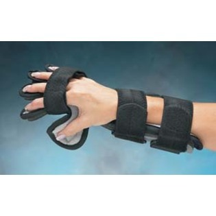 Progress™ I.F. Ball Orthosis Splint Right Small
