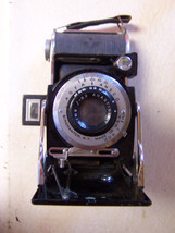 Vintage Agfa Ansco Viking F- 6.3 Anastigmat  Camera - $35.00